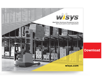 Wisys Warehouse Management