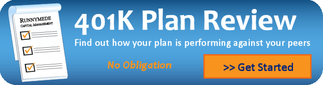 401K Plan Review