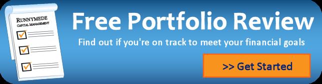 free portfolio review
