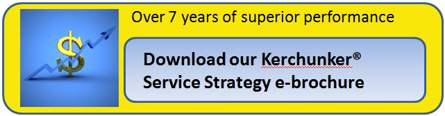 Click to see why Service stocks should be a significant part of your portfolio