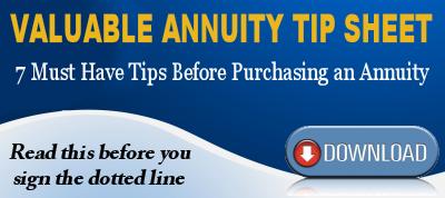 annuity tips