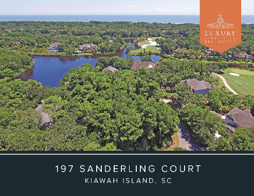 view available land on kiawah island sc to build dream home
