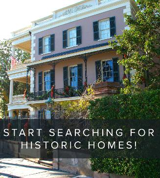 View Downtown Historic District Real Estate in Charleston, SC