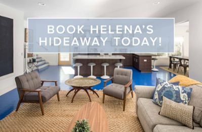 Book Helena's Hideaway vacation rental at Folly Beach SC
