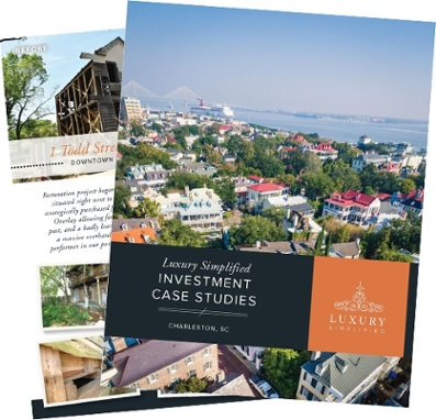 real estate investing charleston sc case study before and afters