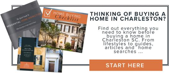 Buying a home in Charleston SC Real Estate