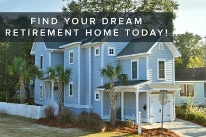 View Real Estate in Charleston, SC