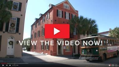 95 Broad Street historic Charleston SC renovation Major Peter Bocquet house