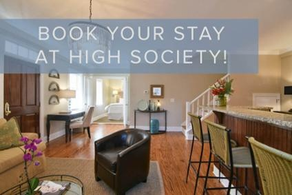 Book luxury vacation rental with Luxury Simplified Retreats in Charleston