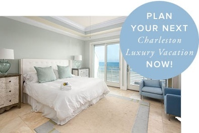 Book Vacation with Luxury Simplified Retreats in Charleston
