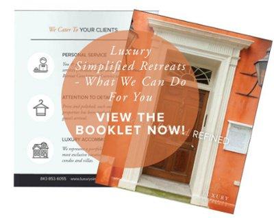 Property Management - Charleston SC Luxury Vacation Rentals