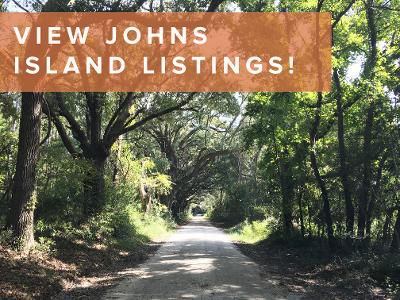 View Real Estate on Johns Island in Charleston, SC