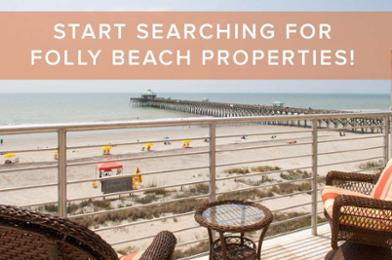 Luxury Simplified Real Estate Search Folly Beach SC Properties
