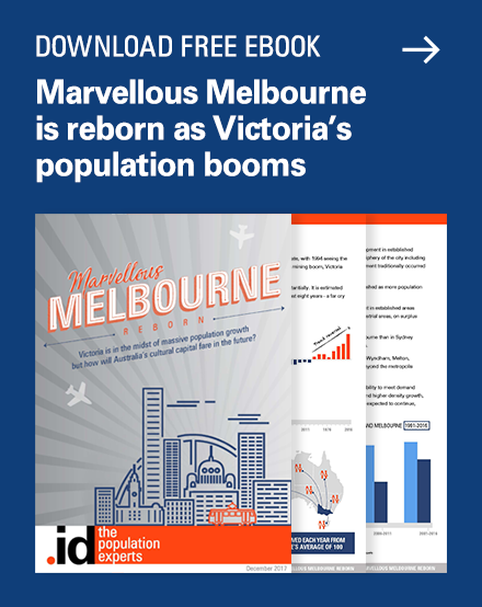 download ebook Marvellous Melbourne
