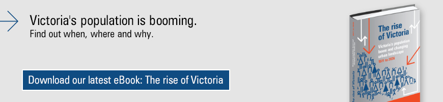 eBook: The rise of Victoria