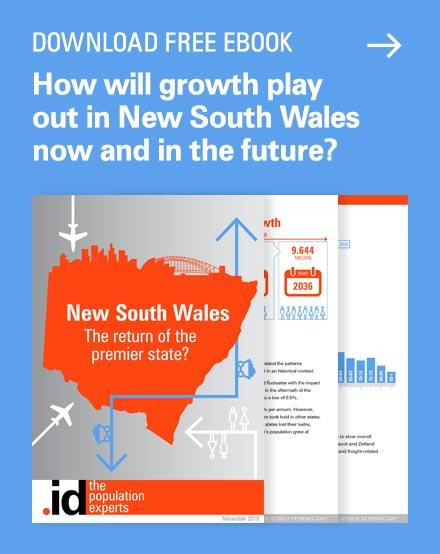 eBook: NSW Return of the premier state