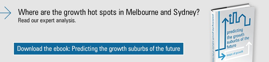Download ebook - Growth suburbs of the future