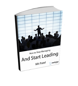 How to Stop Managing and Start Leading Download