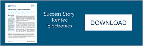 Success Story: Kentec Electronics