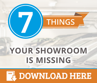 7 Things Your Showroom Is Missing