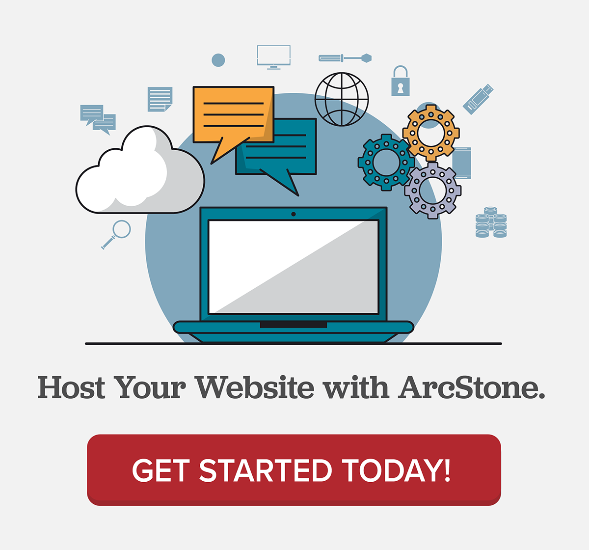 host-with-arcstone
