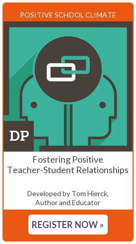 Fostering Positive Teacher-Student Relationships