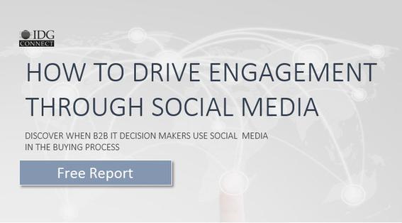 Social Media Report 2014