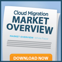Cloud Migration Market Overview