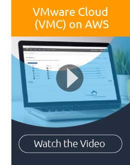 VMware Cloud (VMC) on aws image
