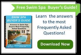 Swim Spa Buyer's Guide