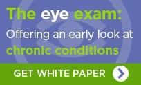 chronic eye conditions