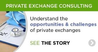 private exchange consulting