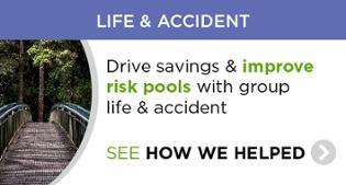 life & accident