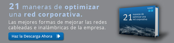 21 maneras de optimizar una red corporativa