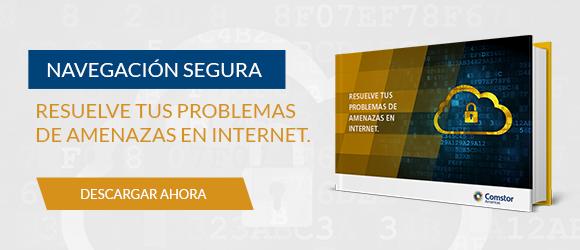 Resuelve tus problemas de amenazas en Internet.