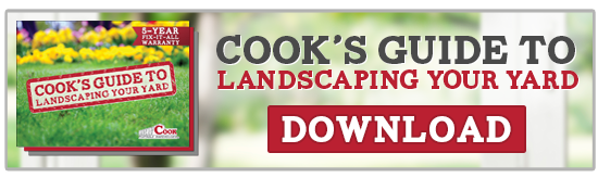 Cook's Guide to Landscaping Your Yard