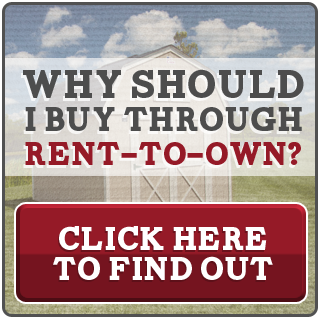 Why Should I buy through rent to own? Click here to find out!