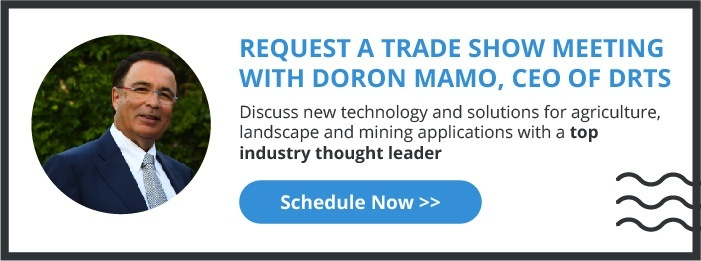 Request a meeting with Doron Mamo