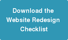 Download the website redesign checklist