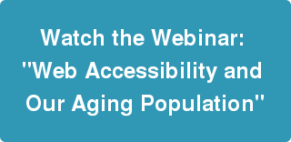 Register for the Accessible Website Multimedia webinar