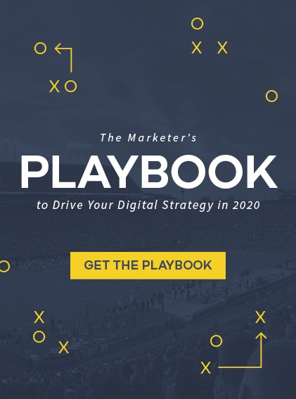 Download the 7Marketer's Playbook to Drive your Digital Strategy in 2020