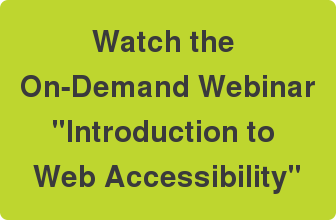 Watch the On-Demand Webinar