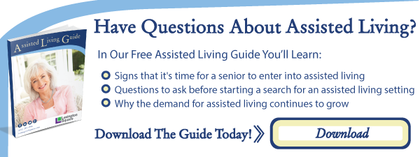 Download Assisted Living Guide