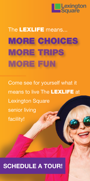 Schedule A Tour At Lexington Square