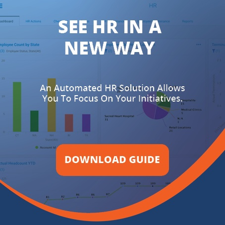 Automated HR Solutions