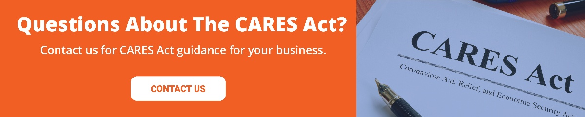 CARES Act Guidance