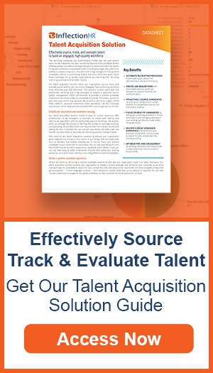 Talent Acquisition Solution