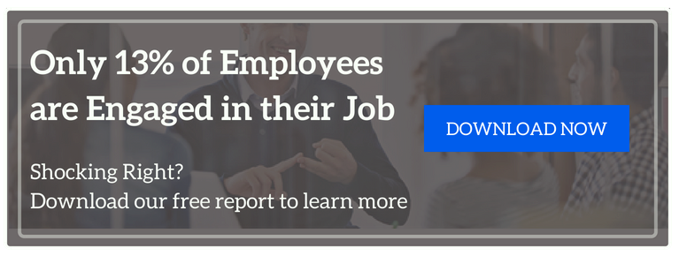 Download our Free Report to Learn More About Employee Engagement