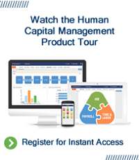 Human Capital Management Product Tours | Inflection HR