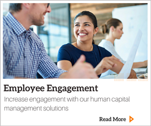 Inflection HR Employee Engagement Report